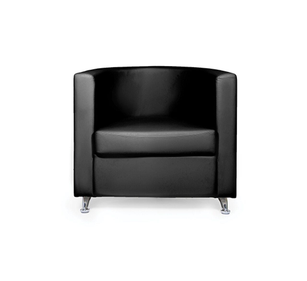 Мягкая офисная  мебель ЭРГО - фото 4