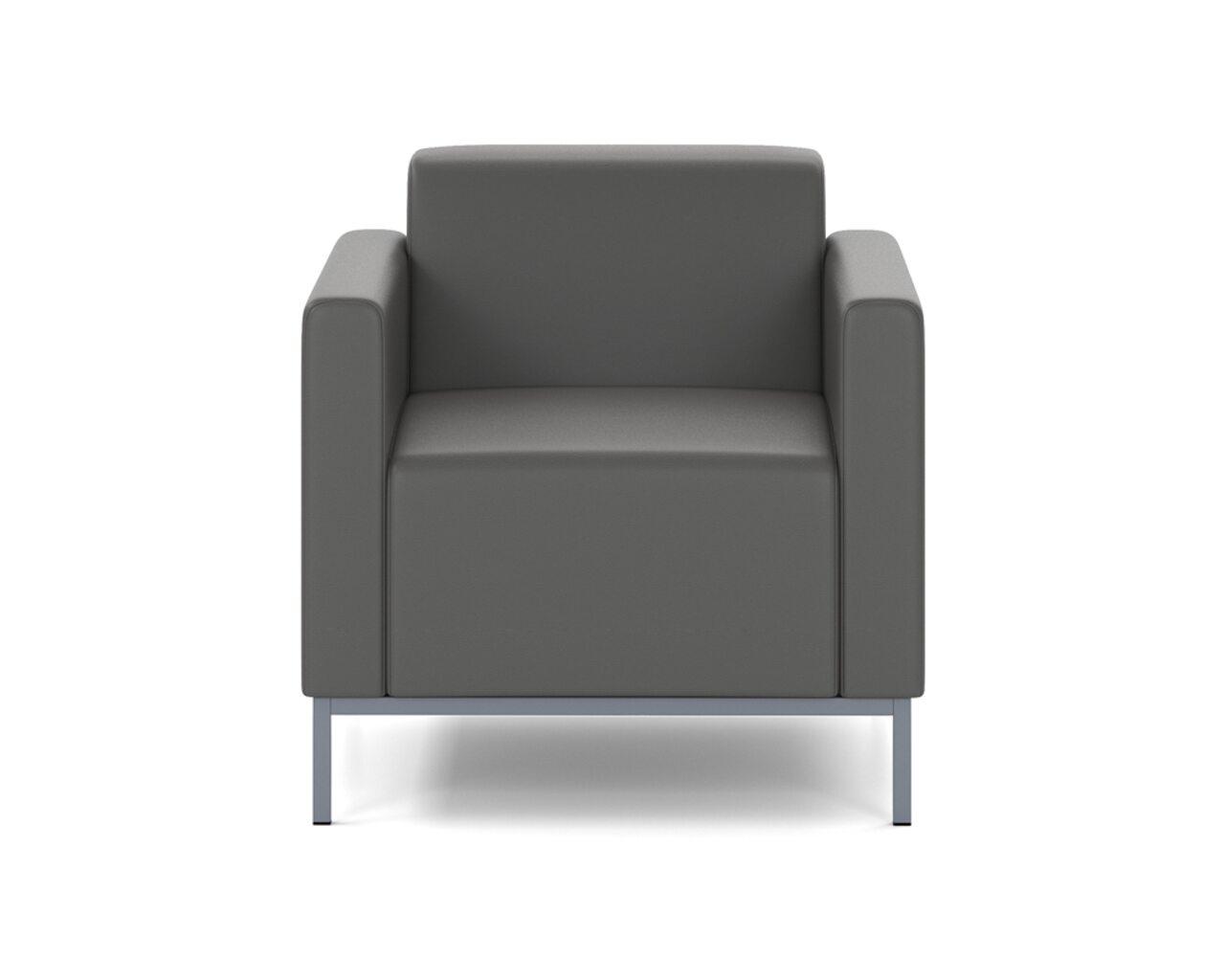 Мягкая офисная мебель ЕВРО - фото 6