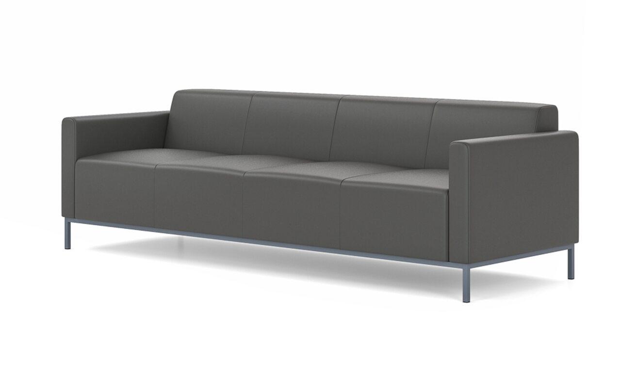 Мягкая офисная мебель ЕВРО - фото 2