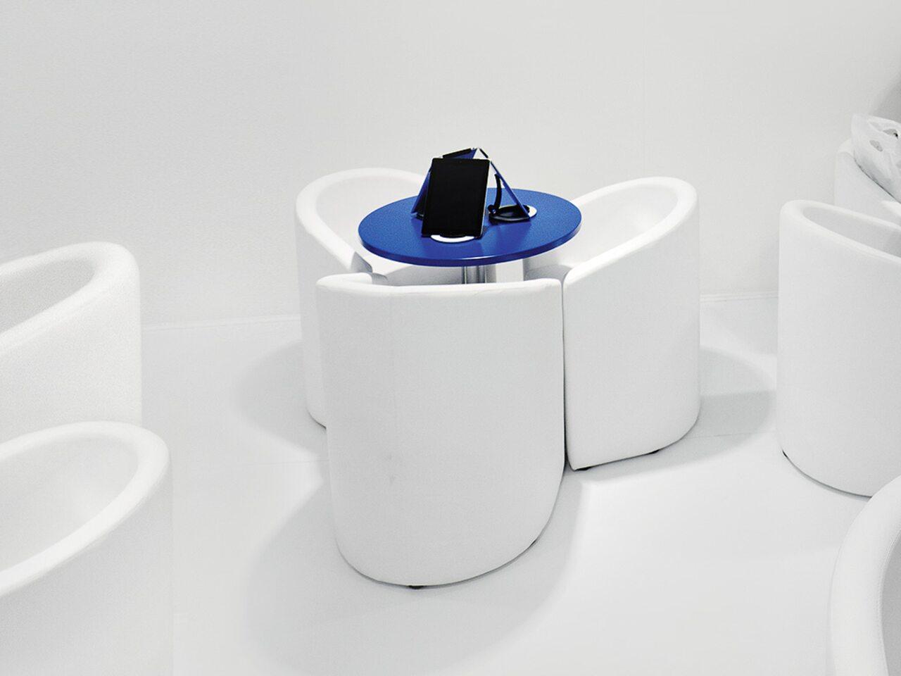 Мягкая офисная мебель ФОРУМ - фото 1