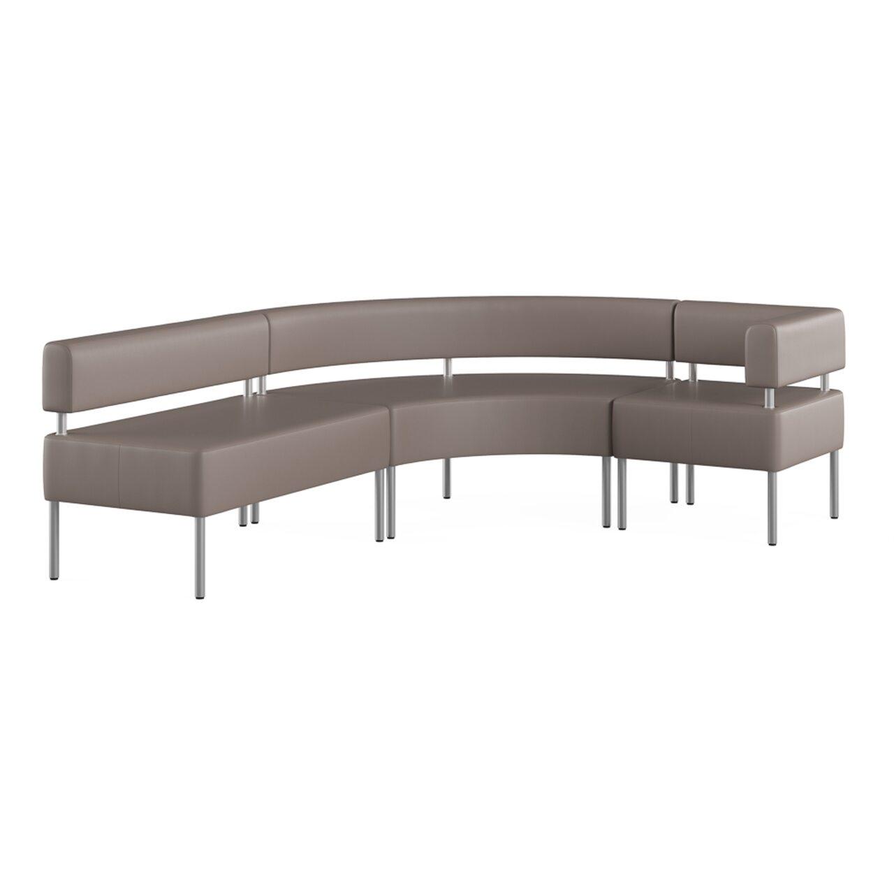 Мягкая офисная мебель МС - фото 5