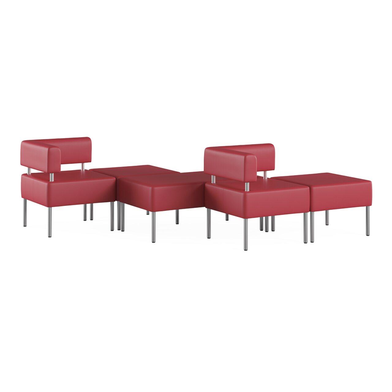 Мягкая офисная мебель МС - фото 6