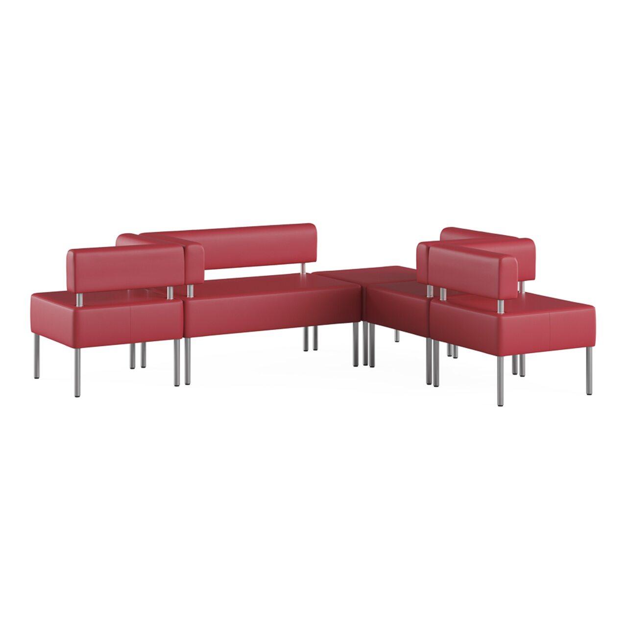 Мягкая офисная мебель МС - фото 7