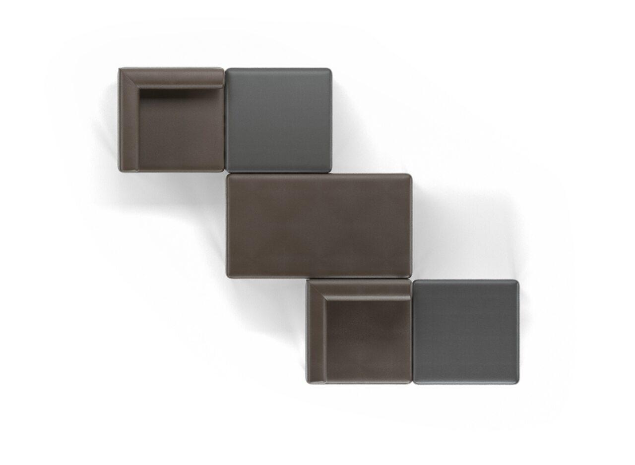 Мягкая офисная мебель МС - фото 8