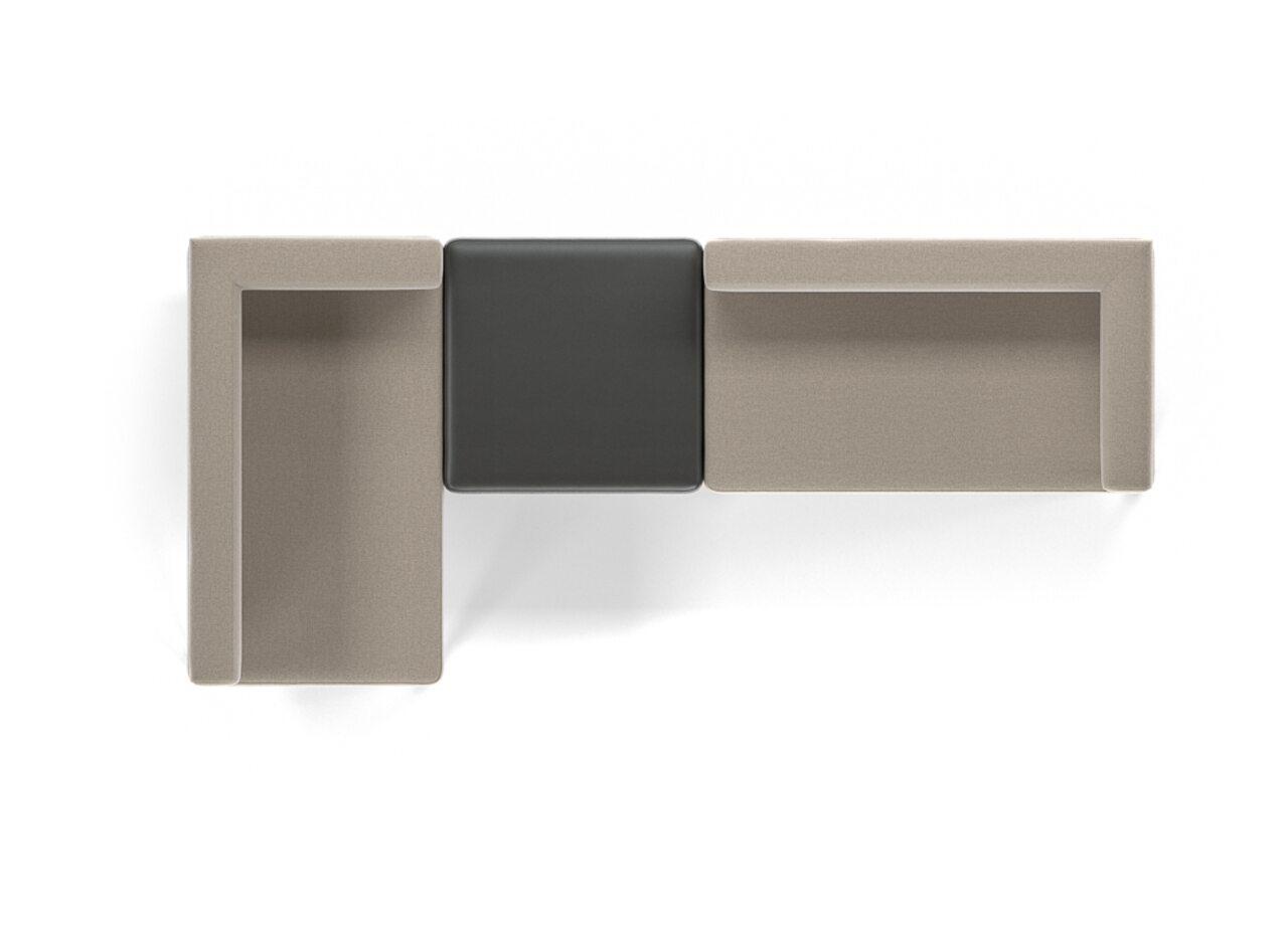 Мягкая офисная мебель МС - фото 2
