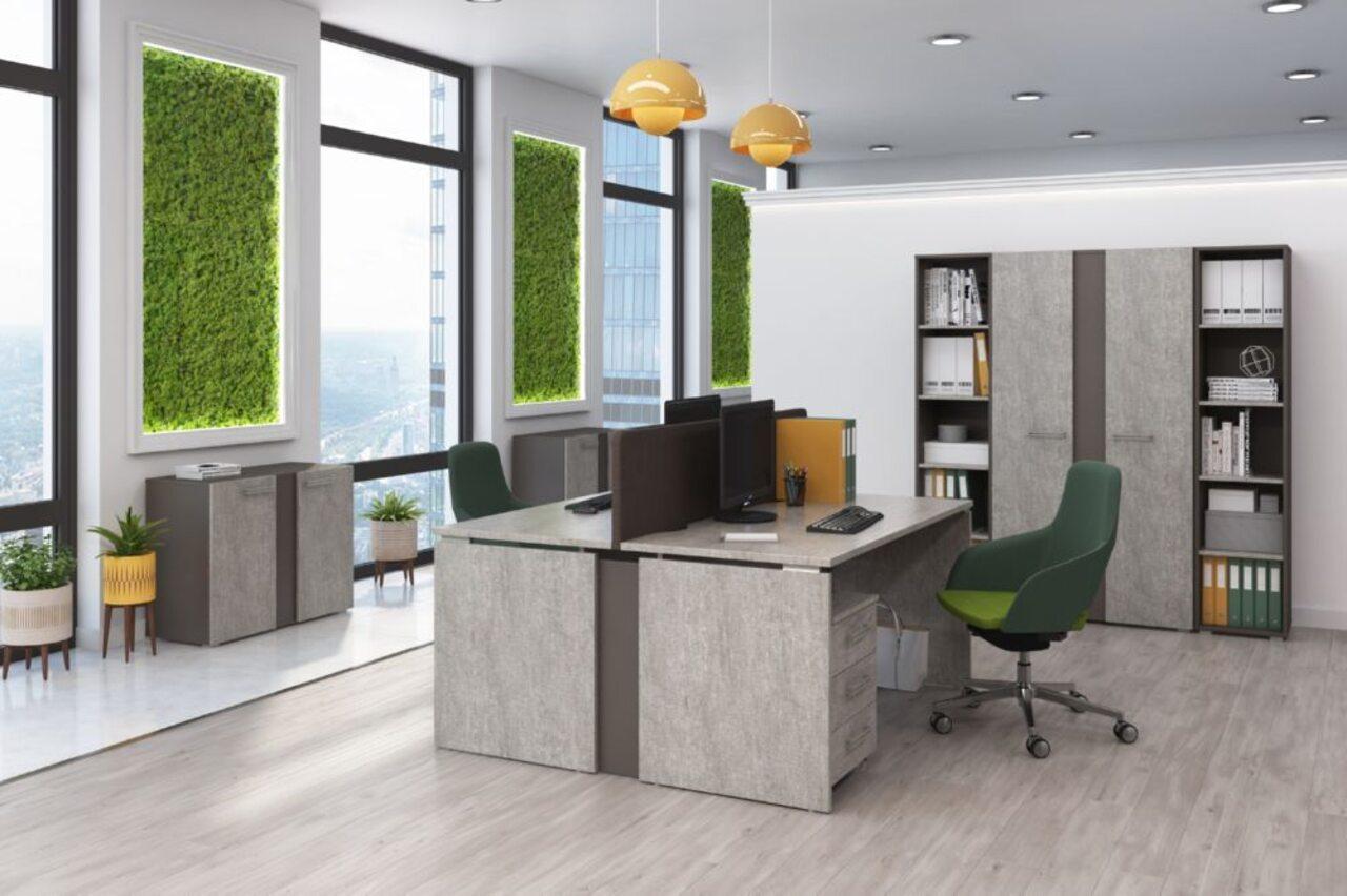 Мебель для персонала Solution - фото 5