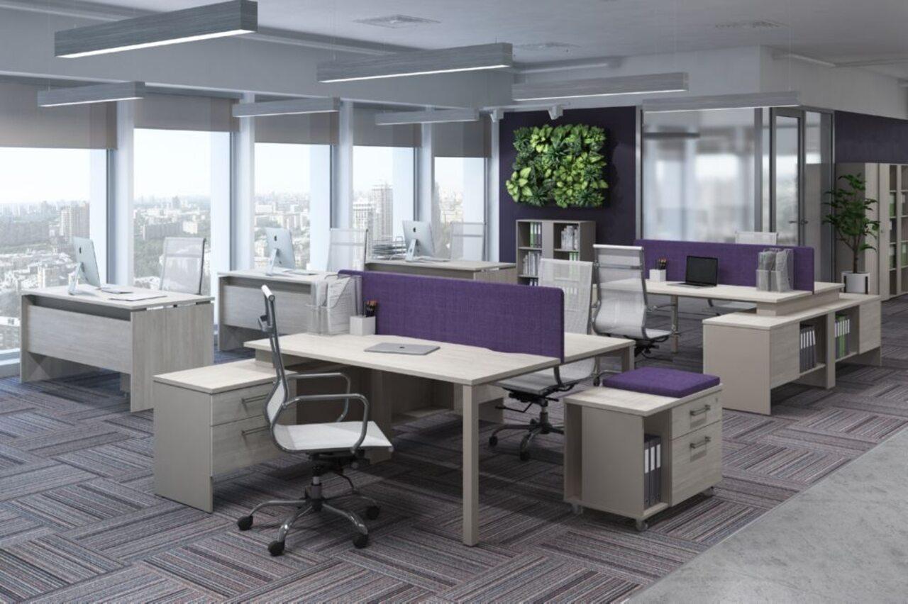 Мебель для персонала Solution - фото 7