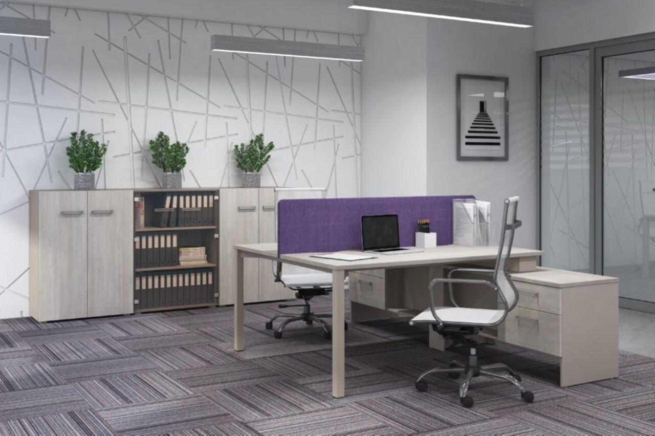 Мебель для персонала Solution - фото 8