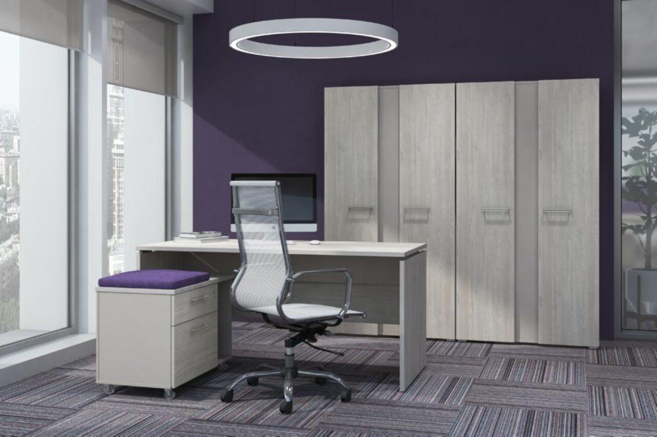 Мебель для персонала Solution - фото 9