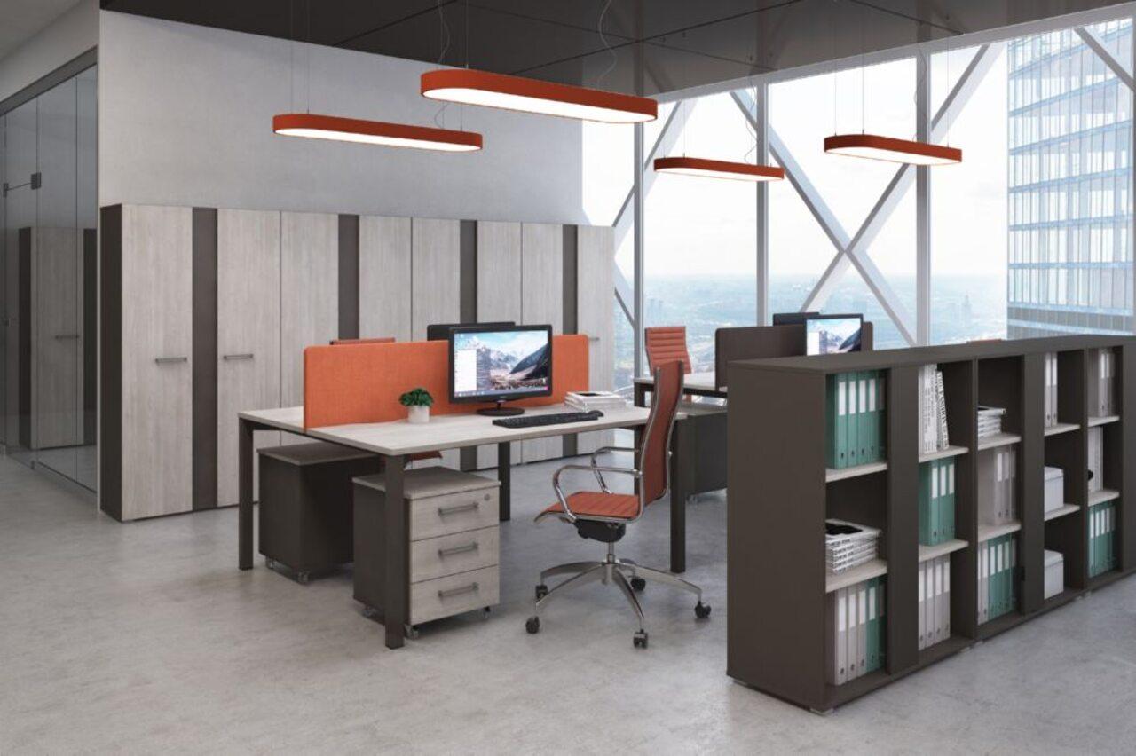 Мебель для персонала Solution - фото 4