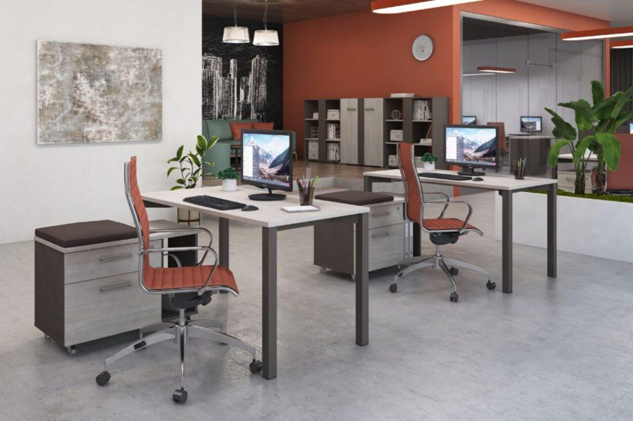 Мебель для персонала Solution - фото 3