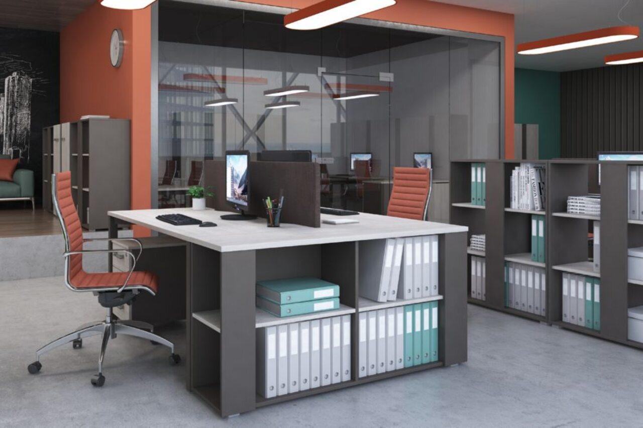 Мебель для персонала Solution - фото 12