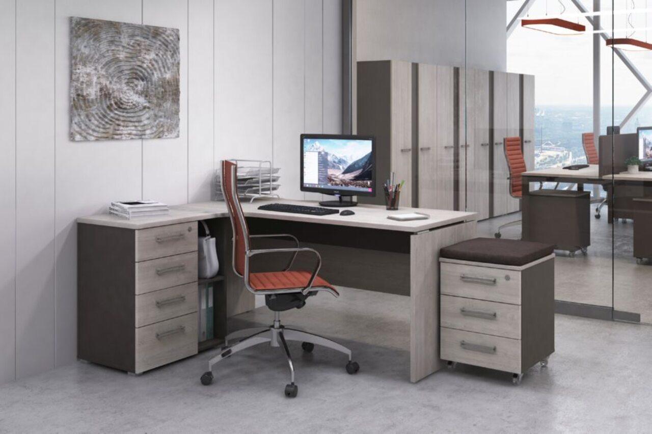 Мебель для персонала Solution - фото 11