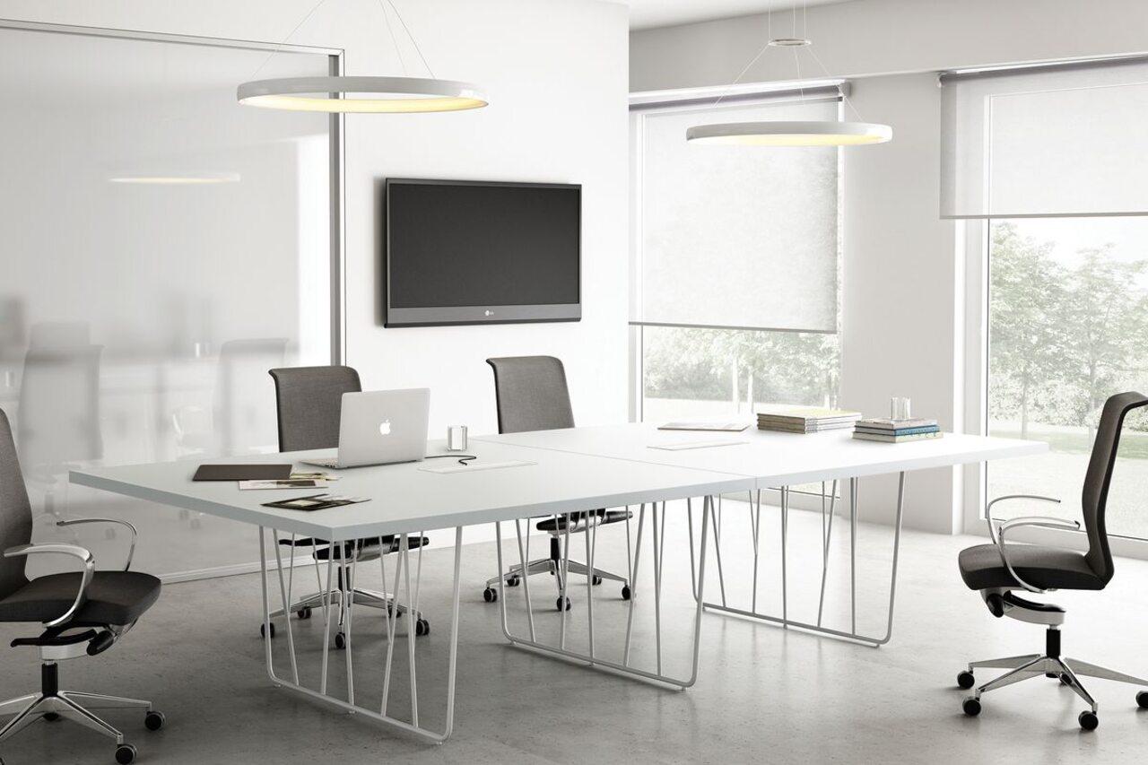 Стол для переговоров Deck Meeting - фото 1