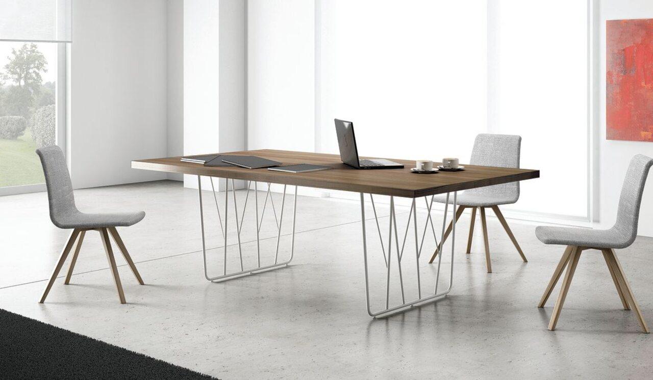 Стол для переговоров Deck Meeting - фото 3