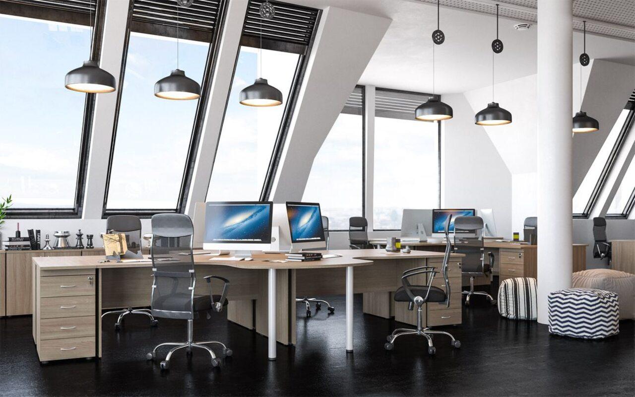 Мебель для персонала Агат - фото 2