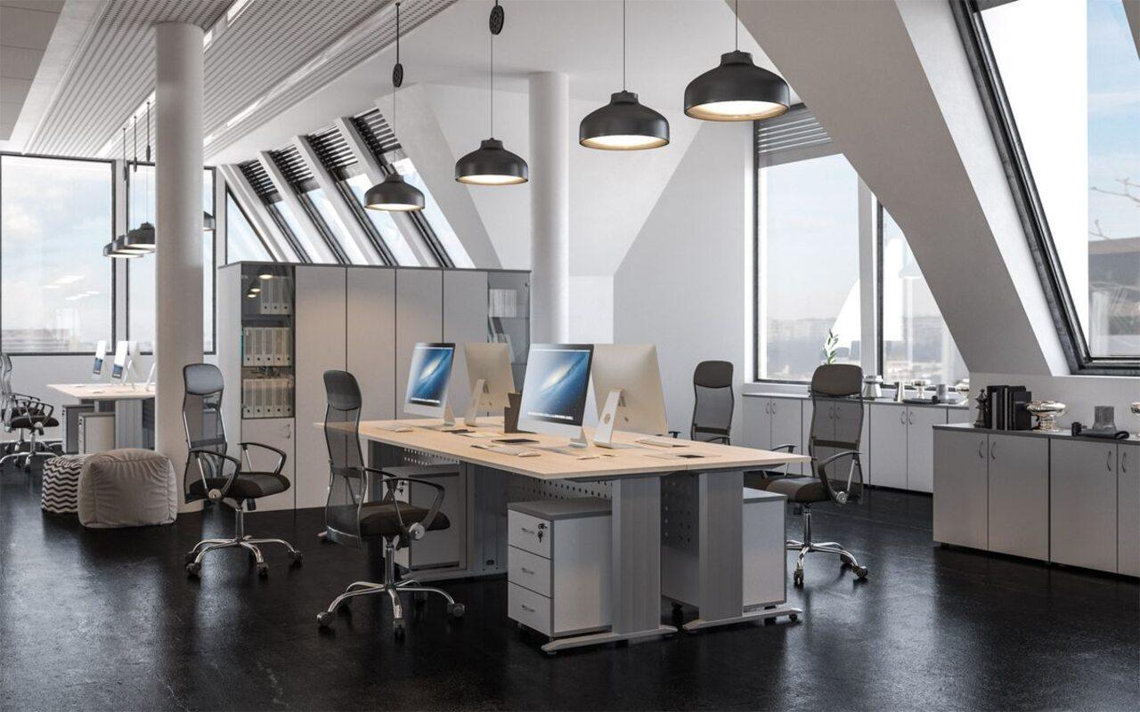 Мебель для персонала Агат - фото 1