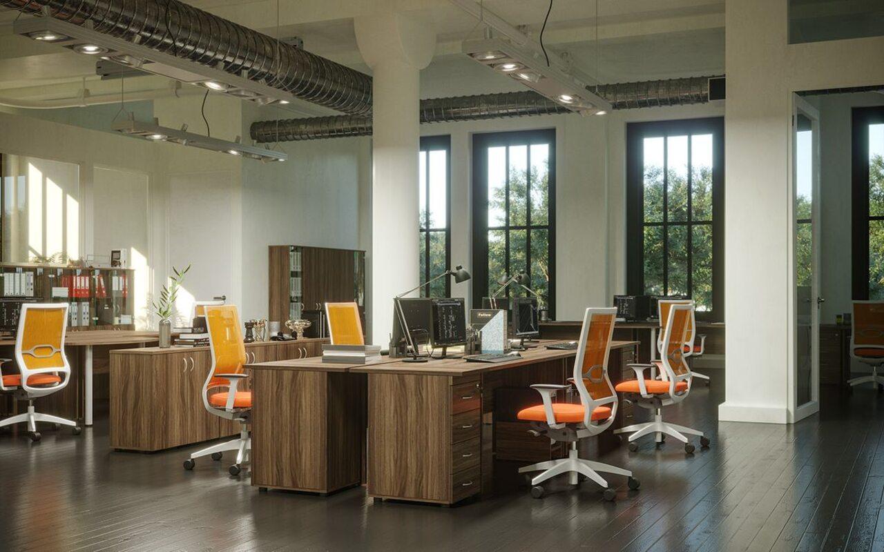 Мебель для персонала Агат - фото 4