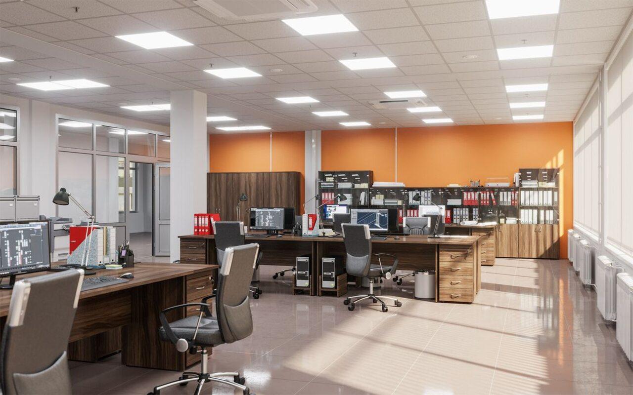 Мебель для персонала Агат - фото 5