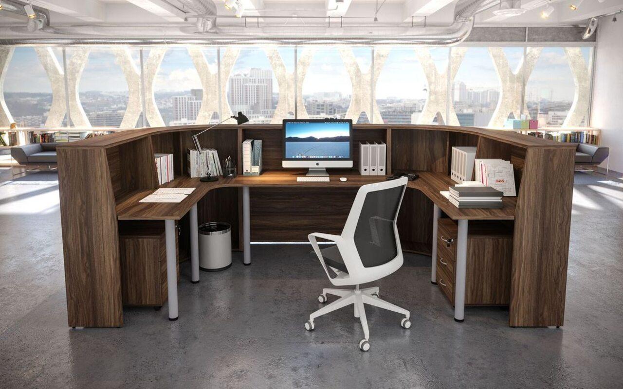Мебель для персонала Агат - фото 8
