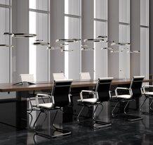 Стол для переговоров Art.Neo