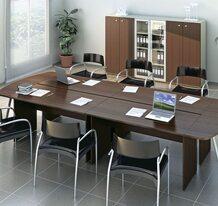 Стол для переговоров Gamma (Гамма)