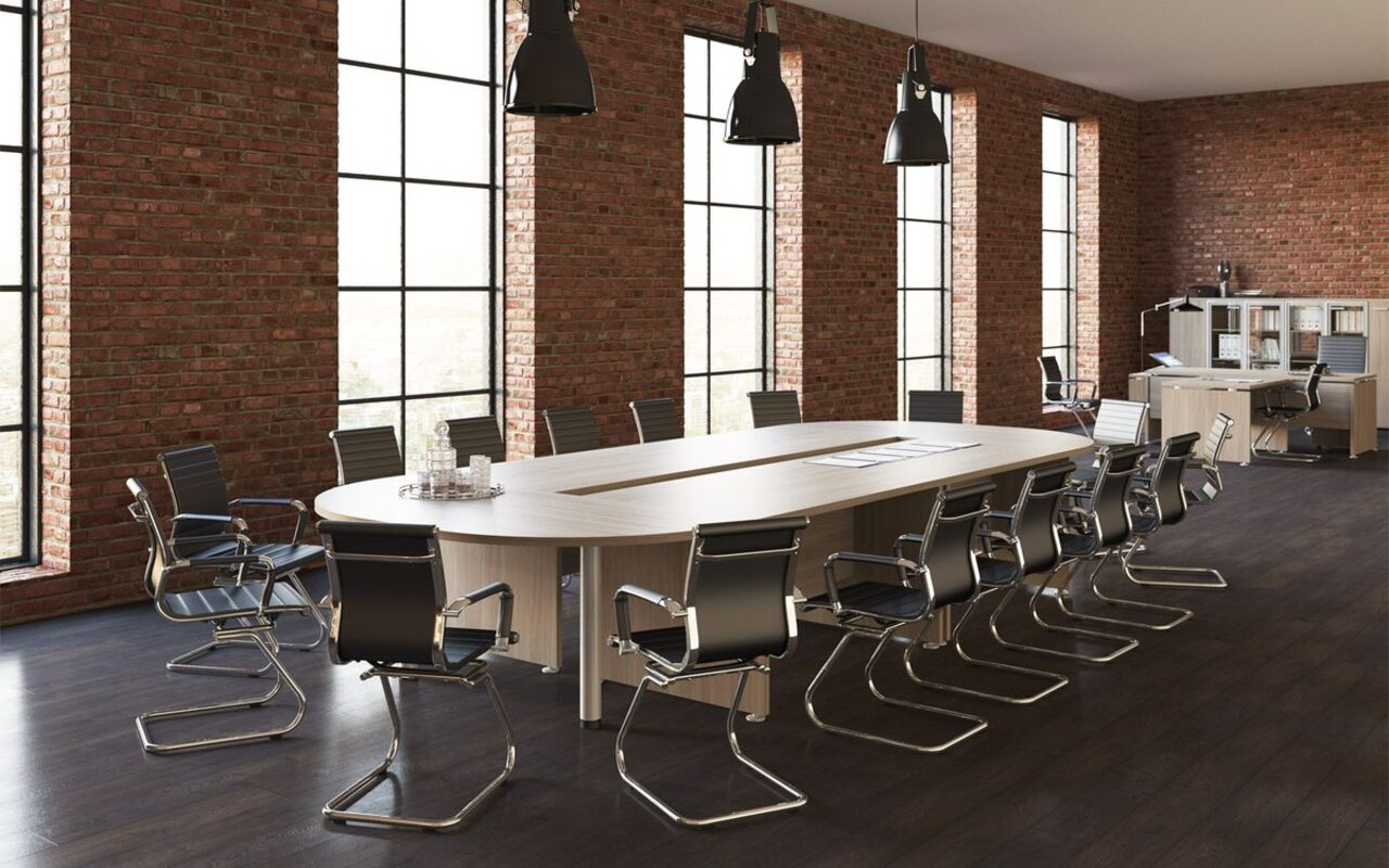 Столы для переговоров Grand - фото 2