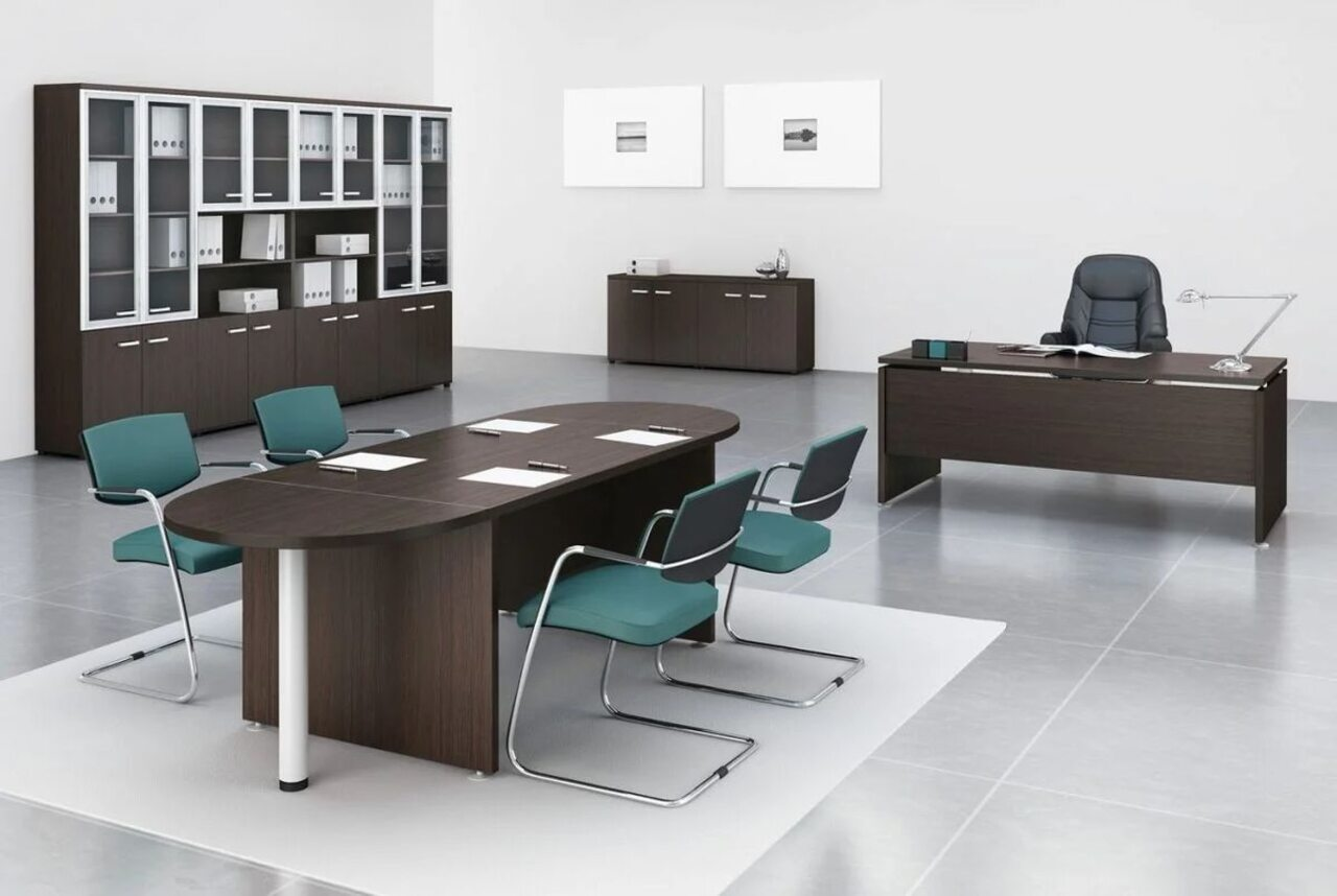 Столы для переговоров Grand - фото 4