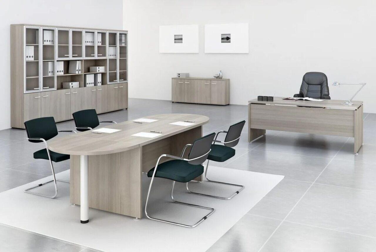 Столы для переговоров Grand - фото 3