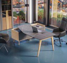 Стол для переговоров Remo