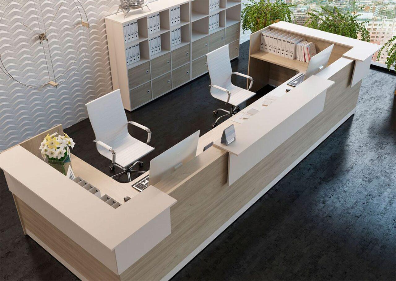 Мебель для приемной Rio Reception - фото 5