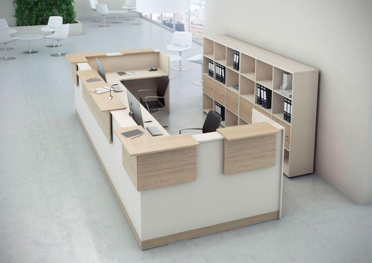 Мебель для приемной Rio Reception - фото 1