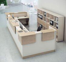 Мебель для приемной Rio Reception