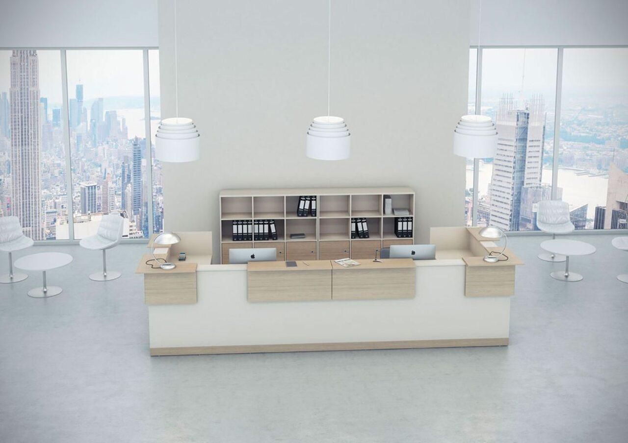 Мебель для приемной Rio Reception - фото 4