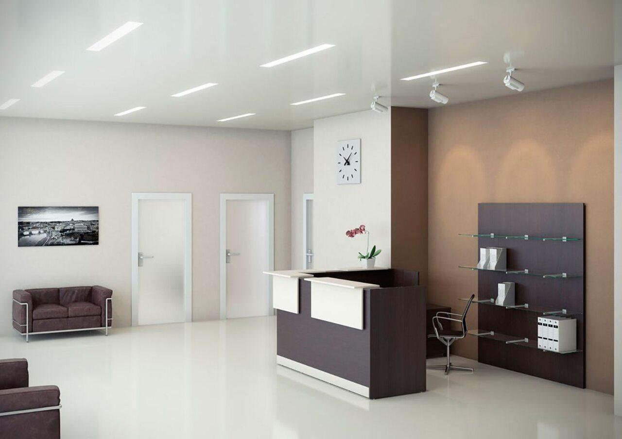 Мебель для приемной Rio Reception - фото 2