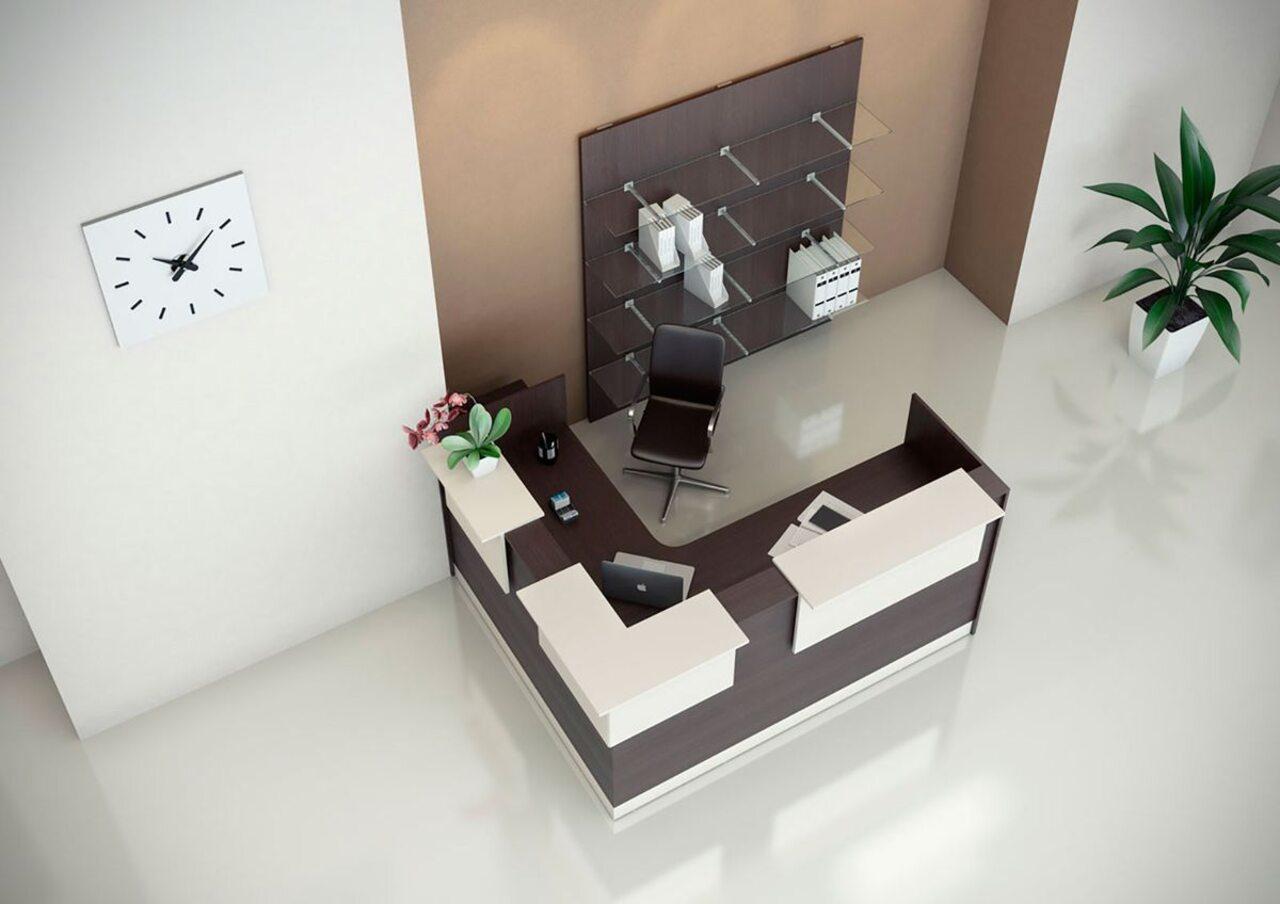 Мебель для приемной Rio Reception - фото 3