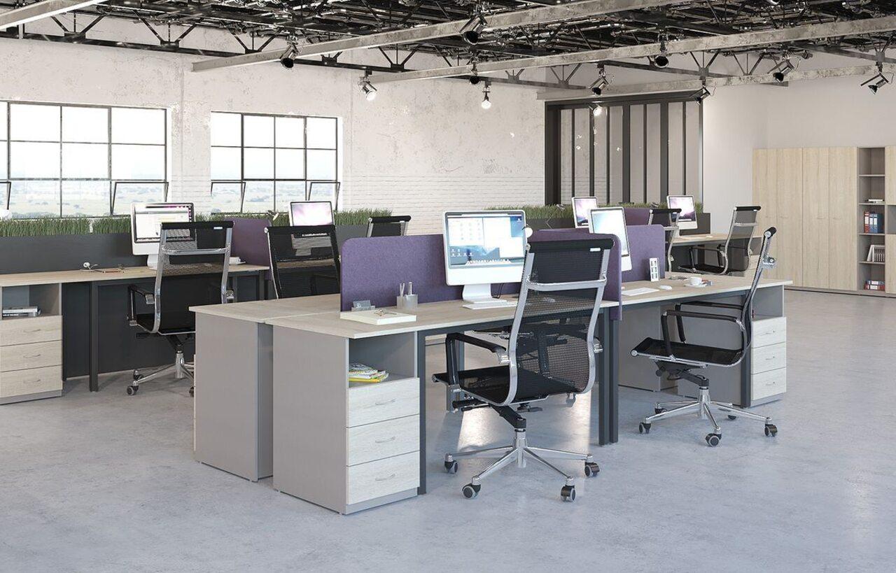 Мебель для персонала WORK - фото 13