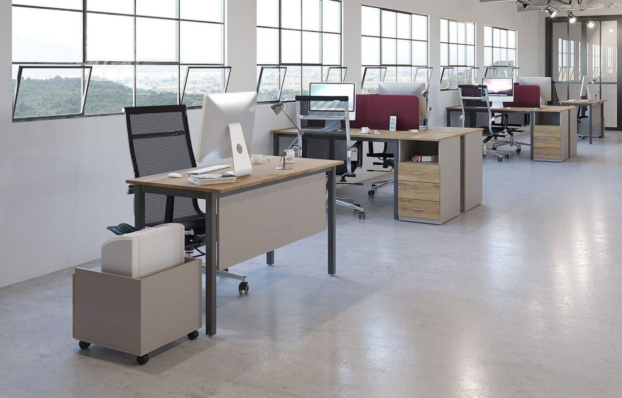 Мебель для персонала WORK - фото 14