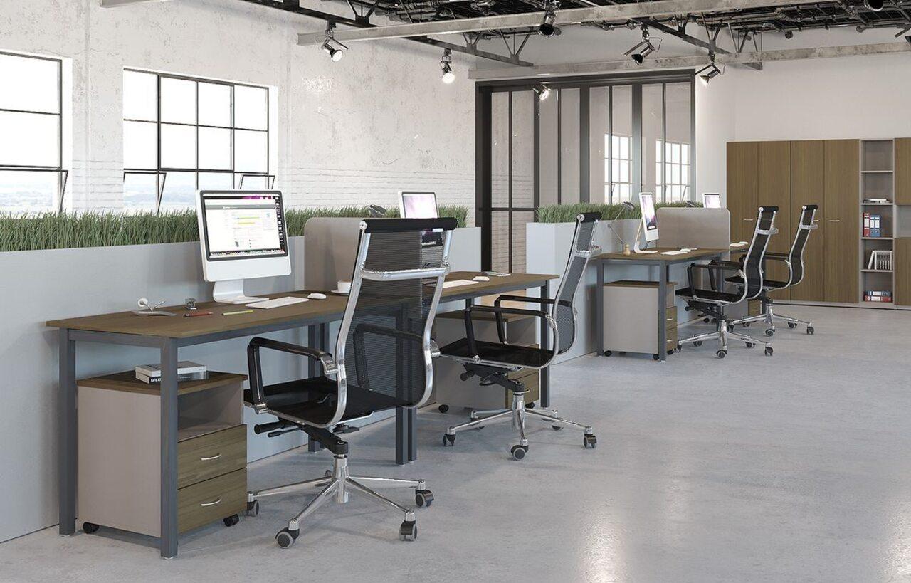 Мебель для персонала WORK - фото 15
