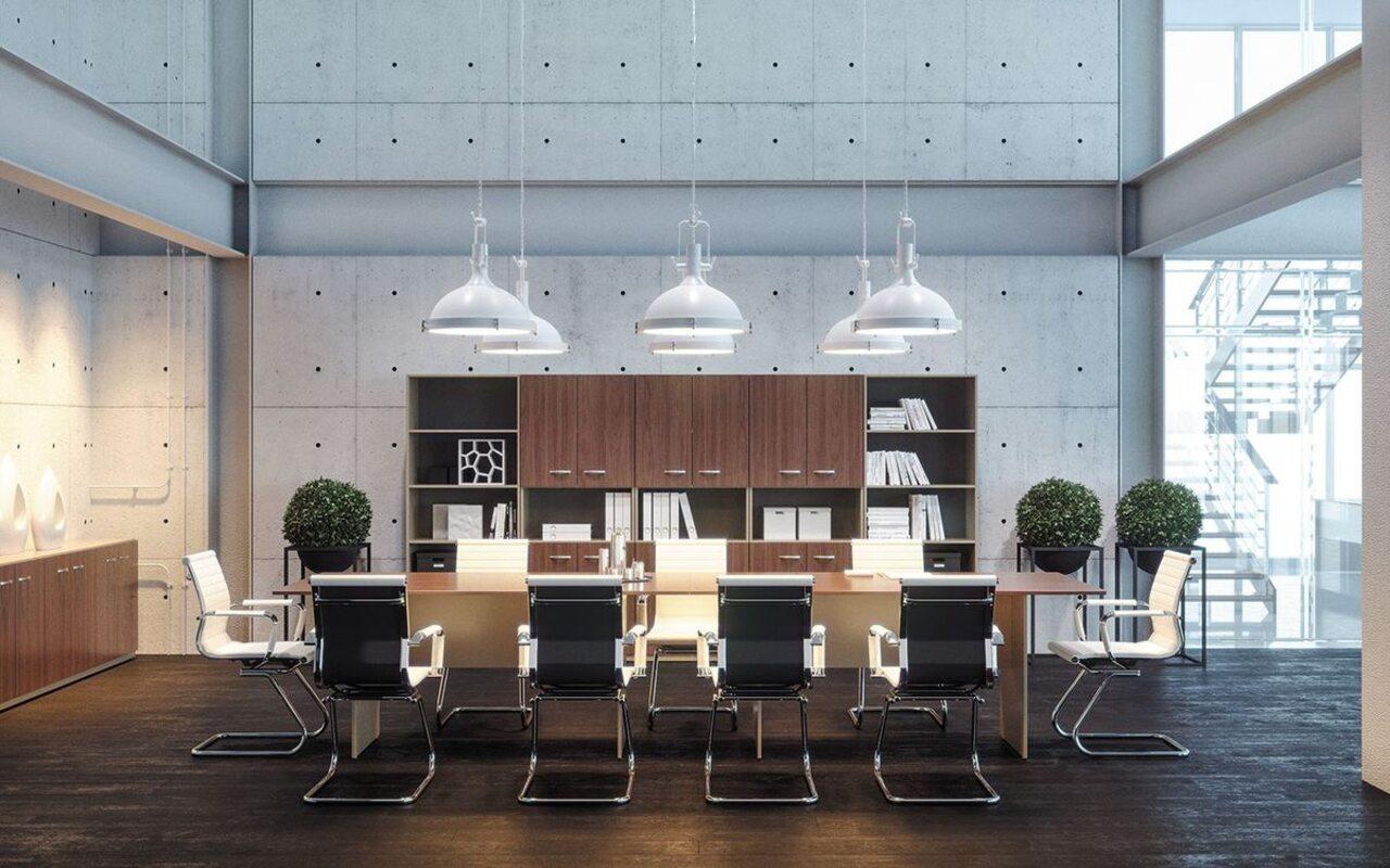 Мебель для персонала WORK - фото 4