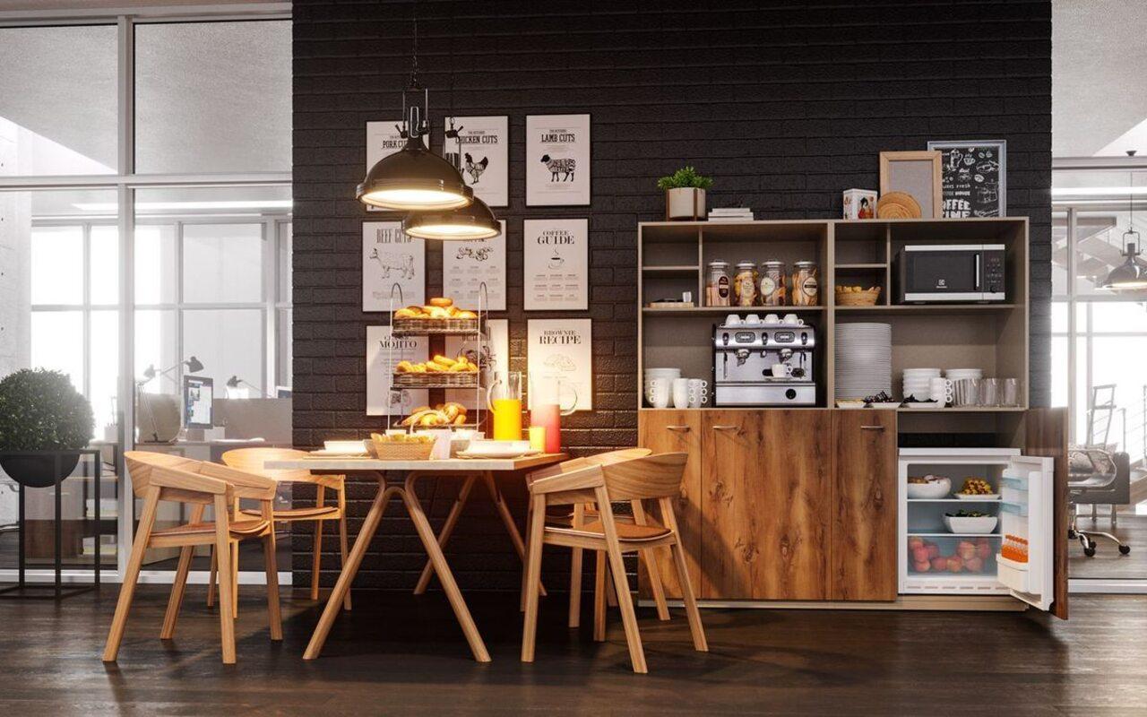 Мебель для персонала WORK - фото 5