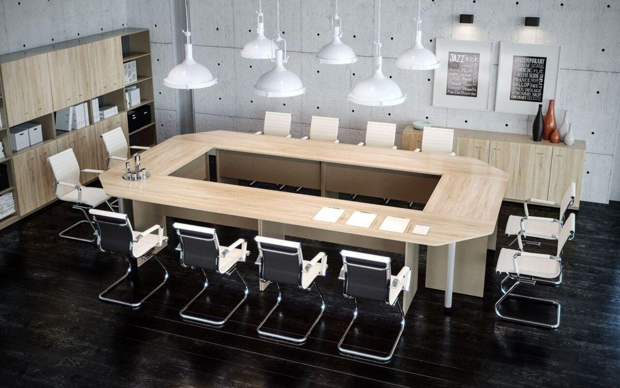 Стол для переговоров WORK - фото 1