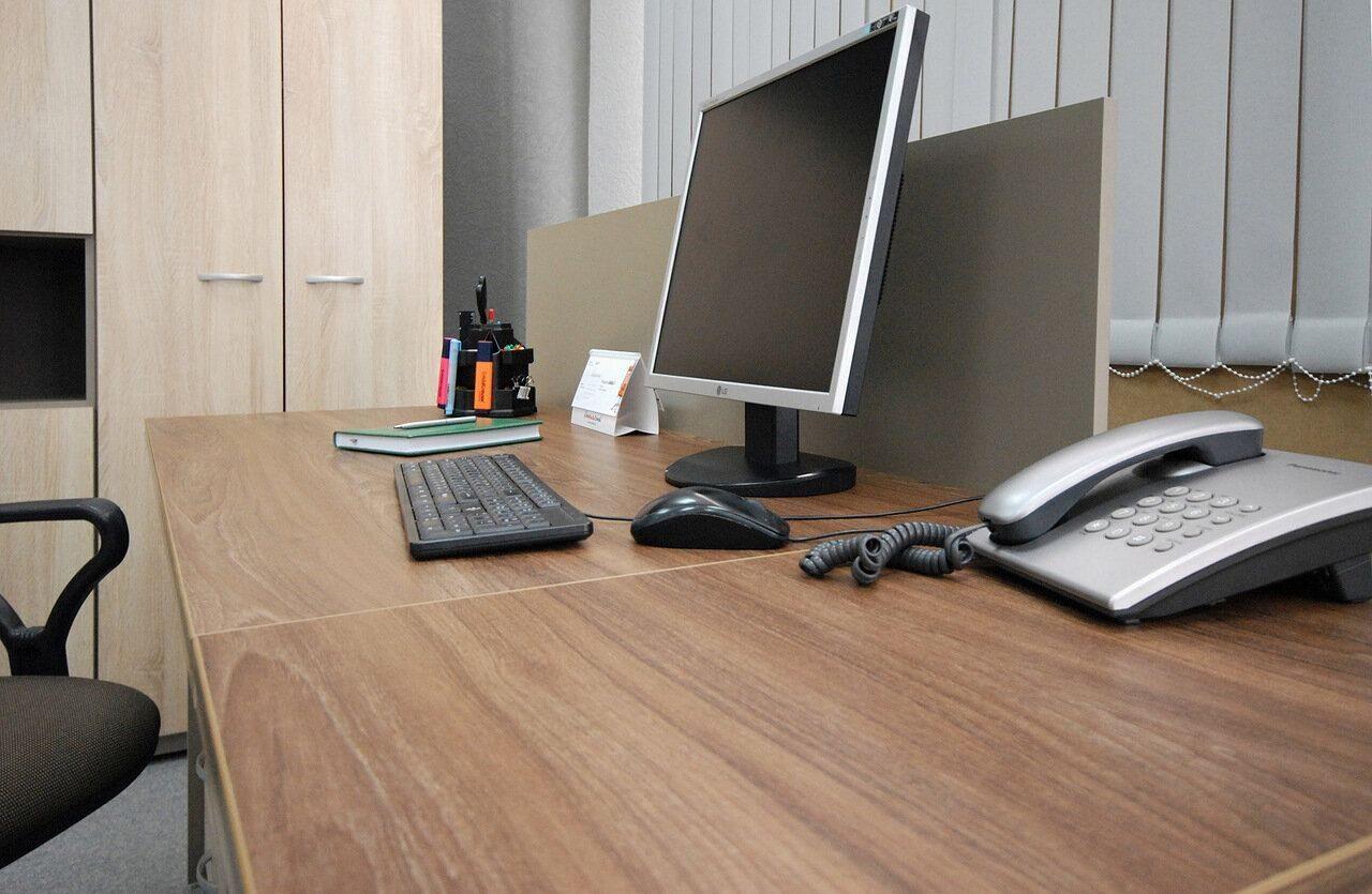 Мебель для персонала WORK - фото 8