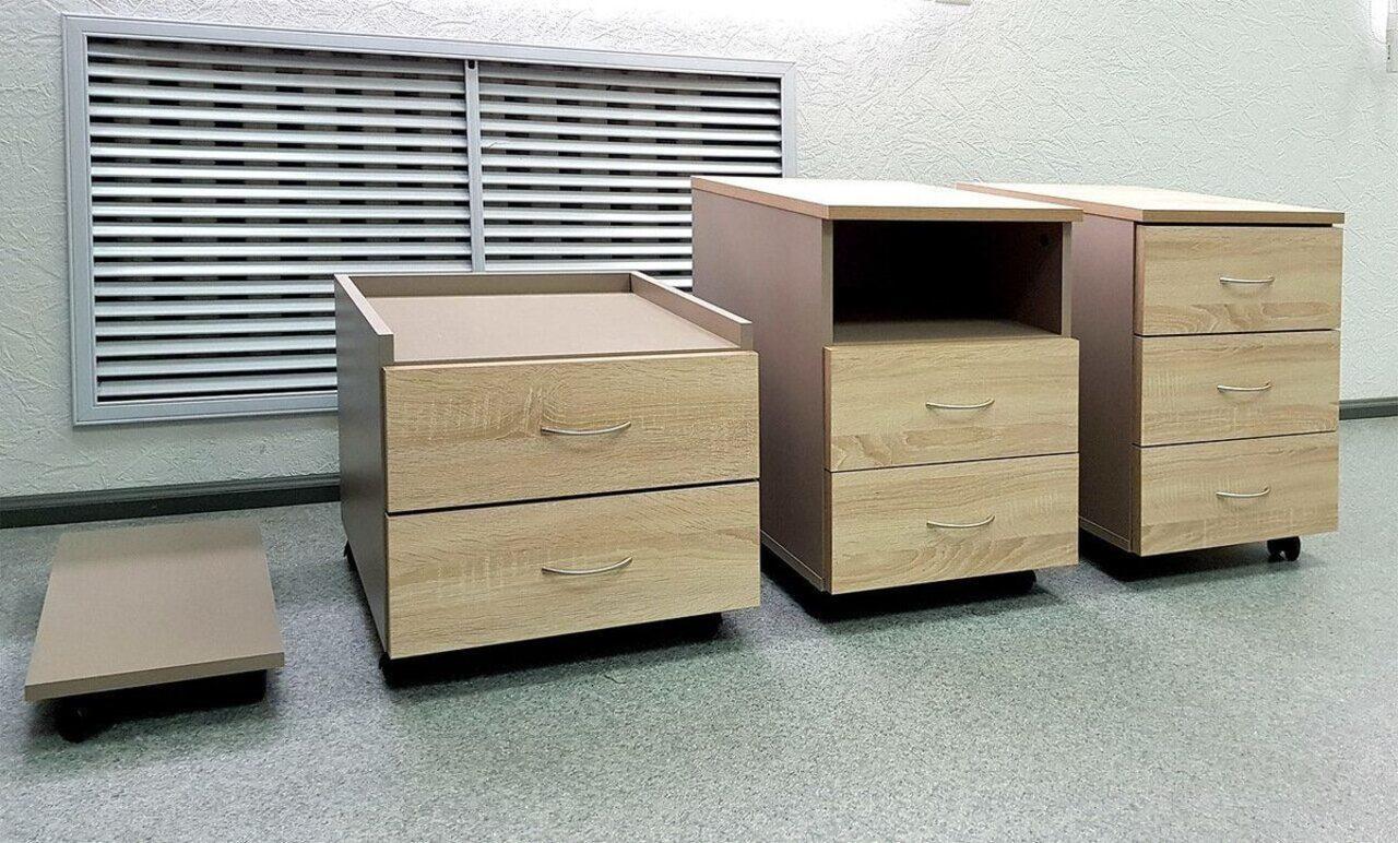 Мебель для персонала WORK - фото 9