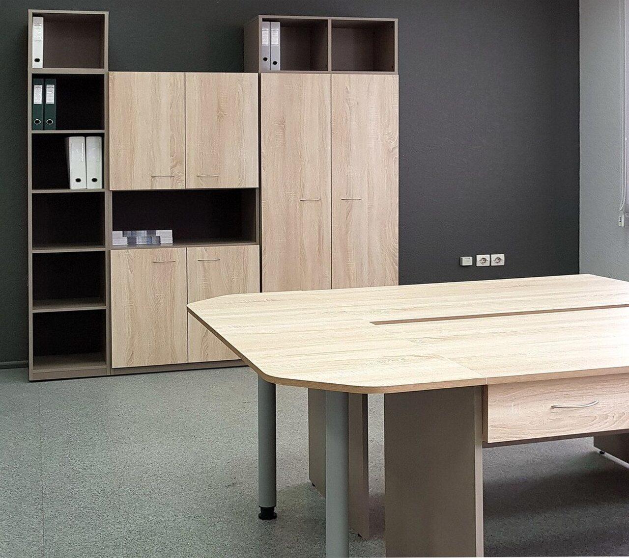 Мебель для персонала WORK - фото 10