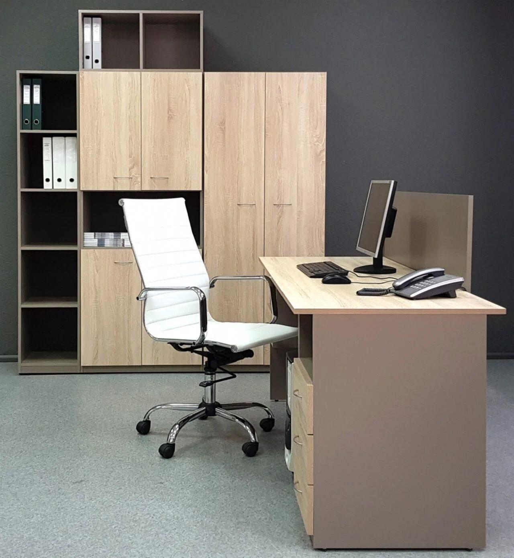Мебель для персонала WORK - фото 11