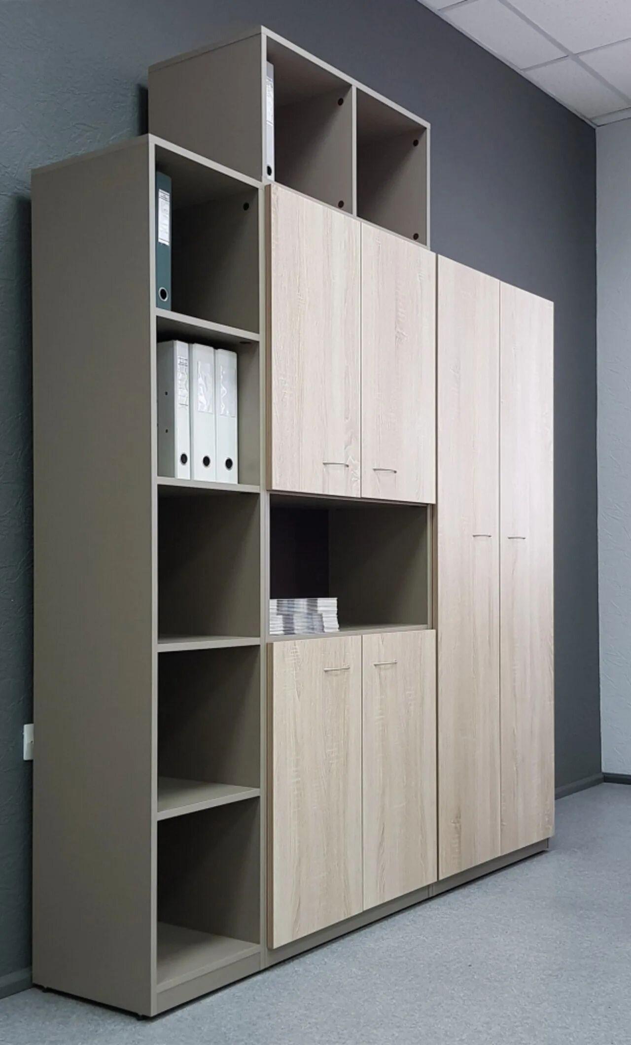 Мебель для персонала WORK - фото 12