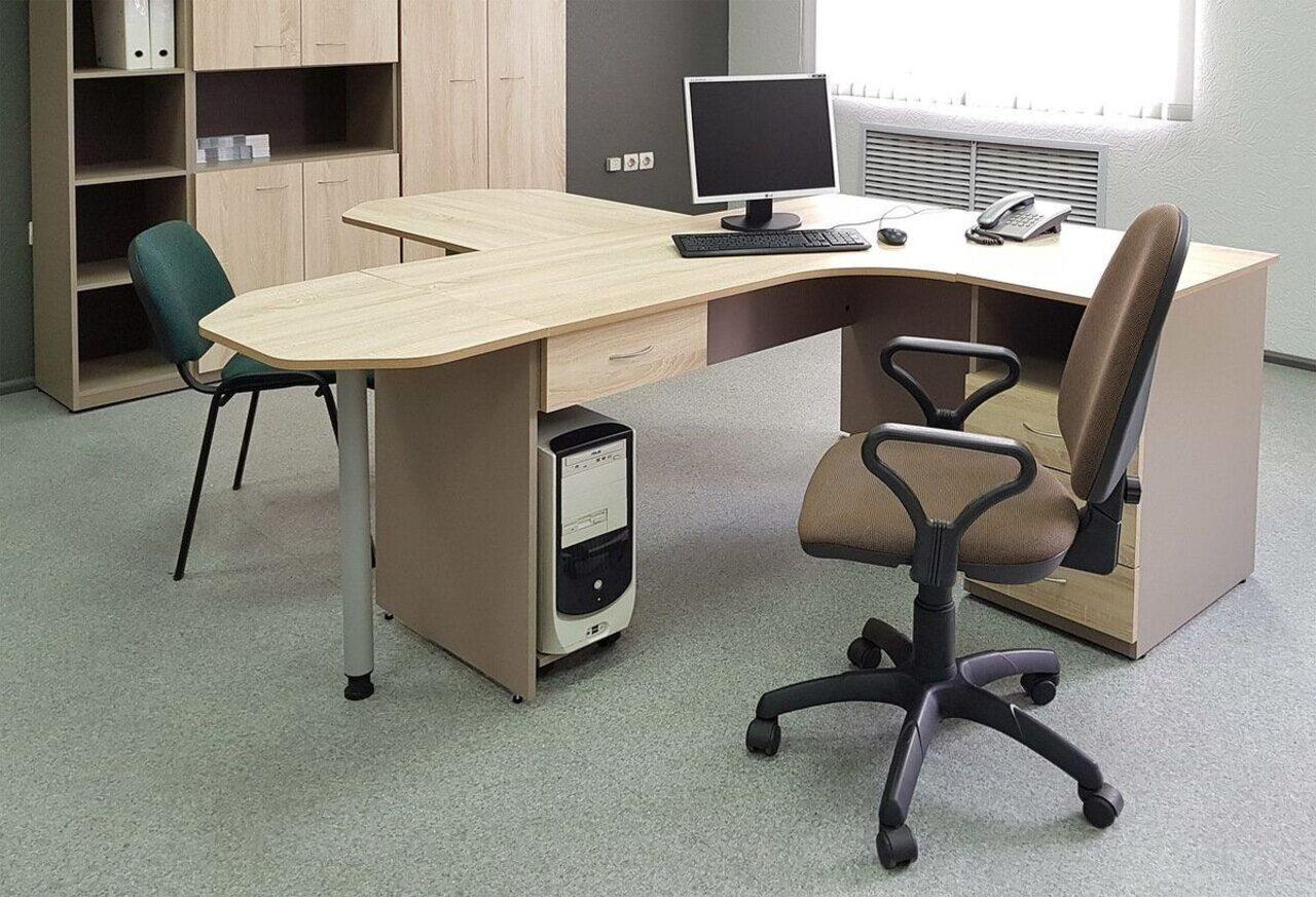 Мебель для персонала WORK - фото 16