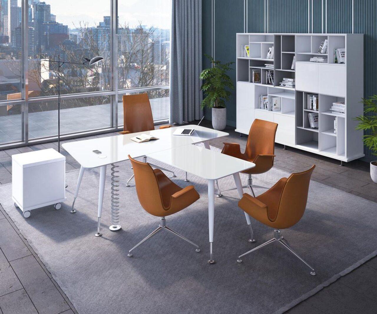 Стол для переговоров  EMPORIO - фото 2