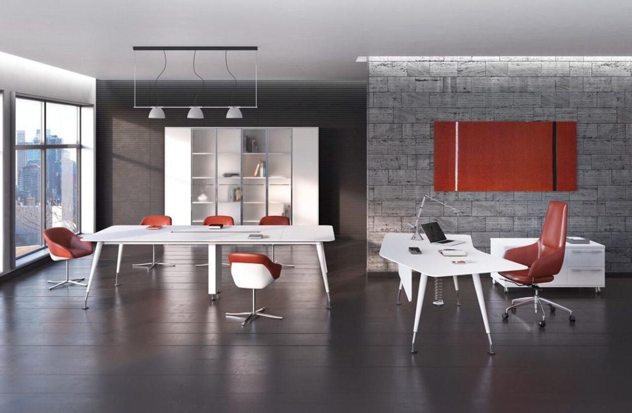 Стол для переговоров  EMPORIO - фото 1